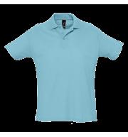 Рубашка поло мужская SUMMER