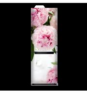Магнит на весь холодильник «Розовая роза»