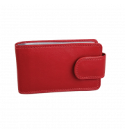 """Футляр для кредитных карт """"Верона"""" в подарочной упаковке"""