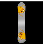 Наклейки на сноуборды