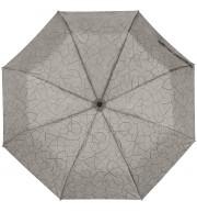Складной зонт Tracery с проявляющимся рисунком