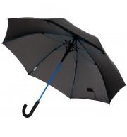 Зонт-трость с цветными спицами Color Power