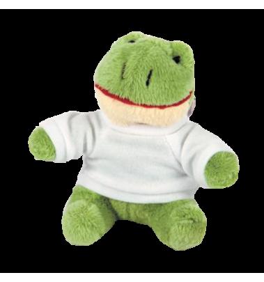 Брелки-мягкие игрушки в футболках