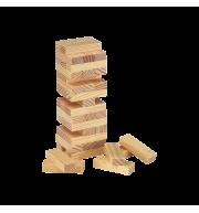 Игра «Деревянная башня»