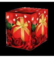 """Коробки под кружки """"Рождество"""""""