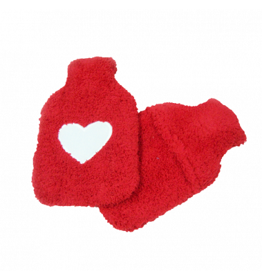 Грелка «Сердце»
