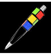 Ручка шариковая «Календарь»