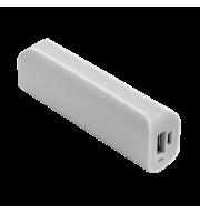 Универсальный внешний аккумулятор Shape 2600 mAh