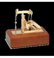 Сувенир «Нефтяная качалка» (музыкальная)