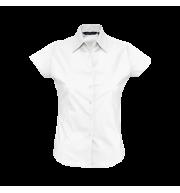 Рубашка женская с коротким рукавом EXCESS