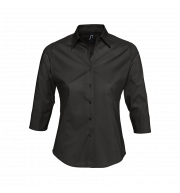 Рубашка женская с рукавом 3/4 EFFECT